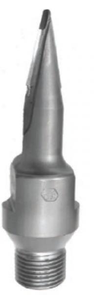Relieffräser Hartmetall